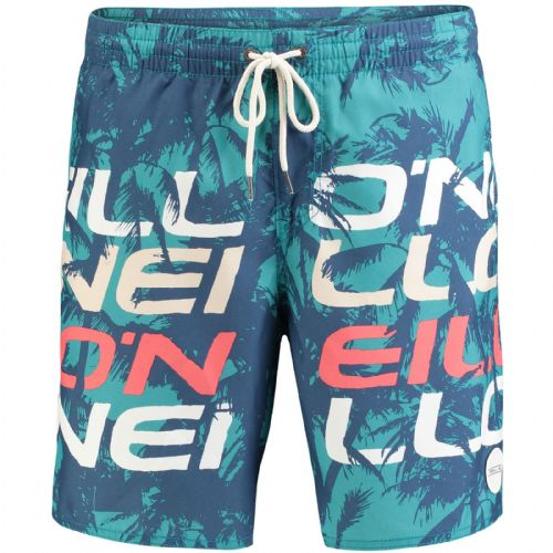 O'NEILL MENS SWIM SHORTS.STACKED 2 HYPERDRY QUICK DRY LINED BOARDIES 7S 600 6900